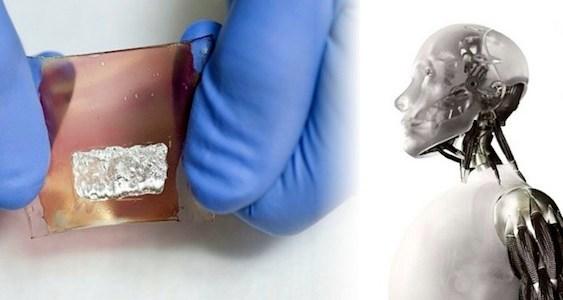 Pele Artificial