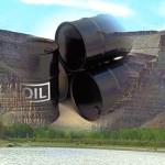 EUA acham maior reserva de petróleo do mundo dentro de casa