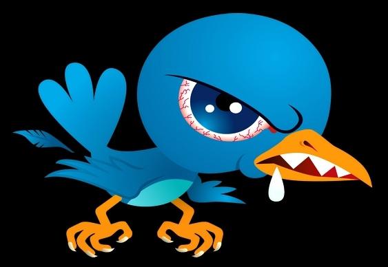 Twitter - Racismo