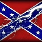 46 estados desunidos da América em campanha pela secessão