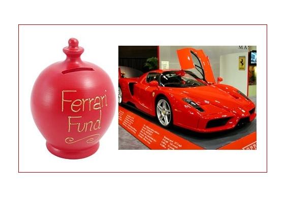 Loja Ferrari Brazil