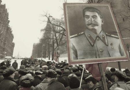 Homenagem a Stalin