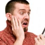 Marido ciumento condenado por 'stalking' através de SMS