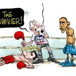 Velha mídia sofre nova derrota com reeleição de Obama nos EUA