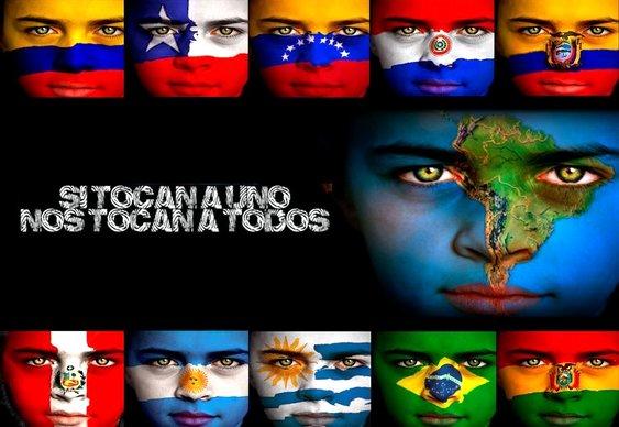 União da América do Sul