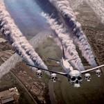 EUA usaram soldados como cobaias em testes com armas químicas