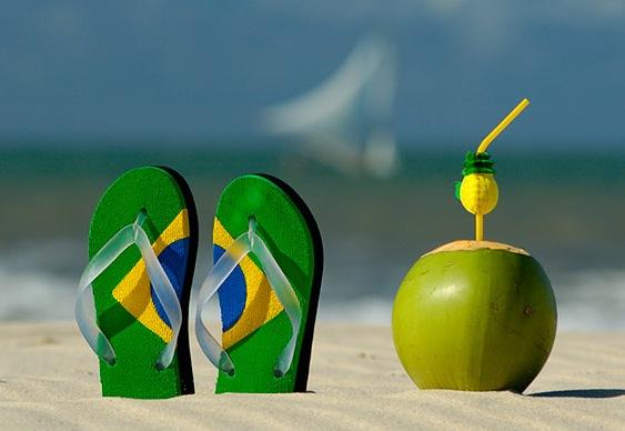 Índice de Felicidade do Brasileiro