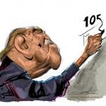 Revista dos burros desmerece a genialidade de Niemeyer