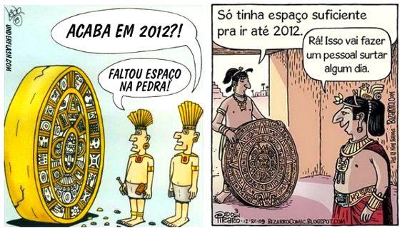 Calendário Maia 2012