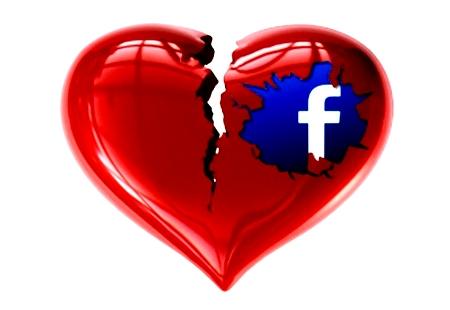 Namoro e amizade com estrangeiros na rede social