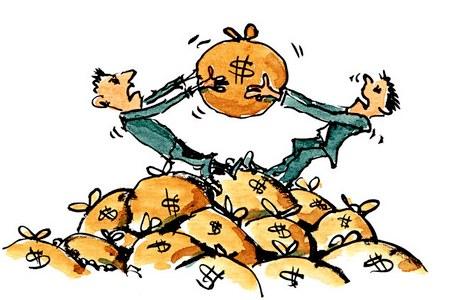 Fim da dívida externa