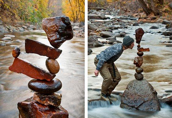 Michael Grab - arte ecológica
