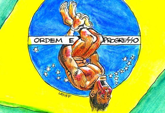 Golpe Militar no Brasil