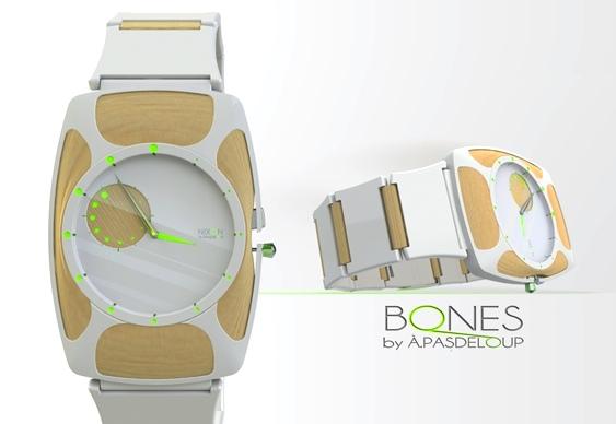 Relógio de Pulso Design