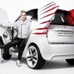 Smart for Jeremy – este carro te dá asas para soltar as frangas
