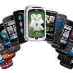 Smartphones com preço de 1 mil a 2 mil reais mais baratos em 2013
