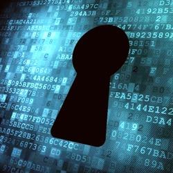 Smartphone criptografado