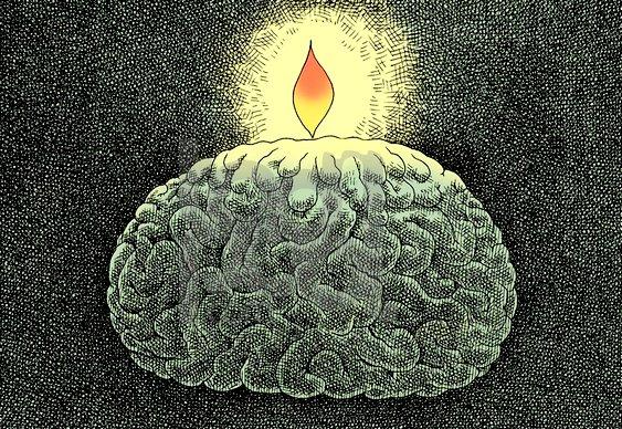 Apagão Cerebral