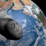 Dois asteroides vão passar raspando a Terra agora em 2013