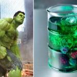 Cachaça do Hulk é envelhecida mais rápido com raios gama