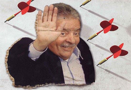 Instituto Millenium ataca Lula