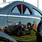 Rolls-Royce Jonckheere da 'porta redonda' pode ser relançado