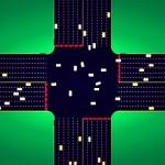 Estranho fenômeno causa acidentes em cruzamentos nas estradas