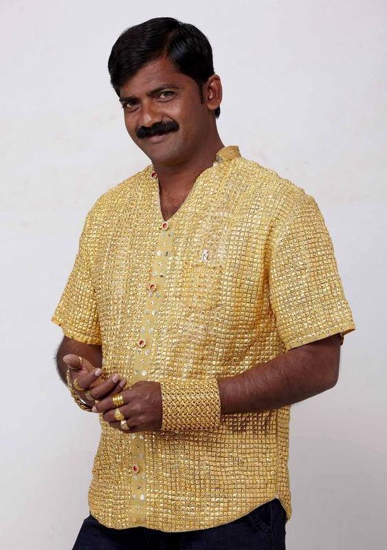 Camisa com 22 quilates de ouro