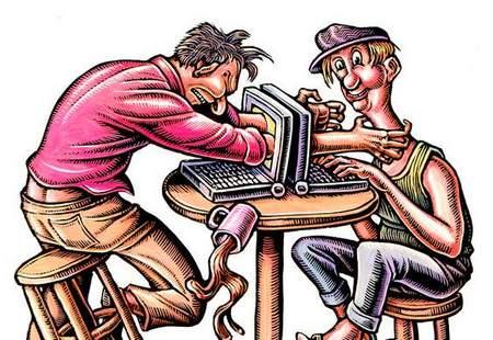 Opinião na Internet