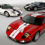 Com 1.723 cavalos, Ford GT é o carro mais veloz do mundo