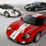 Com 1.723 cavalos, Ford GT é o carro mais veloz do mundo