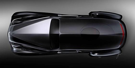 Rolls-Royce Conceito