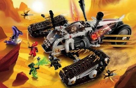 LEGO do Luka
