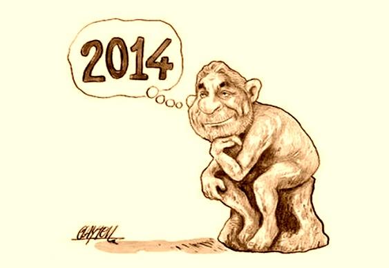 Volta Lula 2014