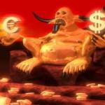 Fantasma do neoliberalismo assombra os pobres, não os ricos