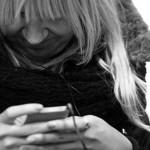 Com o celular, nós perdemos a capacidade de 'olhar para cima'