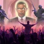 O Grande Irmão reafirma o seu controle sobre o mundo