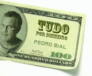 Pedro Bial - Big Brother Brasil BBB