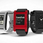 Sucesso de vendas, relógio de pulso Pebble começa a ser entregue