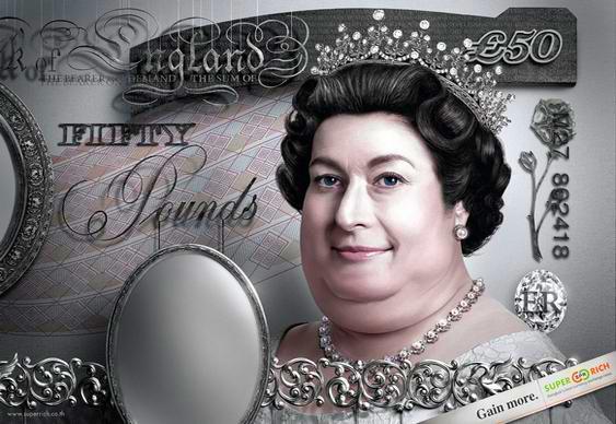 Mais ricos do mundo