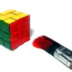 Vídeo ensina como montar o Cubo Mágico com um truque