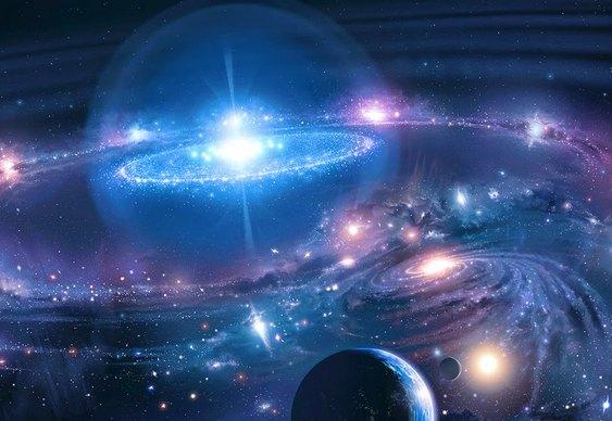 Universos Bolha