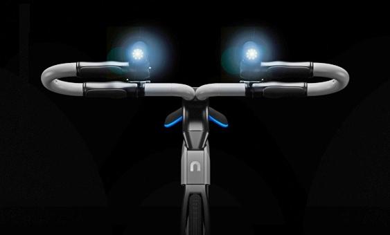 nCycle Bike