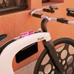 nCycle é realmente nCrível! Um novo conceito para e-Bikes