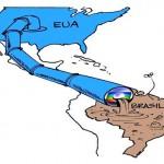 Brasil é quem mais diminui desigualdade de renda entre os Brics