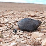Meteorito que caiu na Rússia é um condrito muito comum