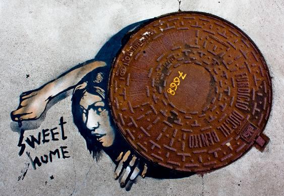 Submundo do Graffiti