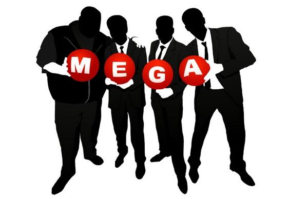Novos serviços do MEGA