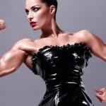 O modelo feminino ideal na publicidade para TV