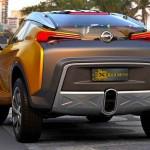 Aumentam as vendas de carros compactos estilo off-road